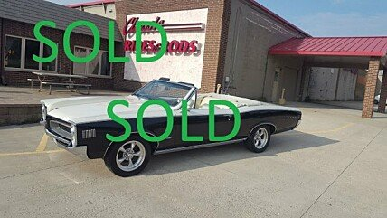 1966 Pontiac Le Mans for sale 100909935