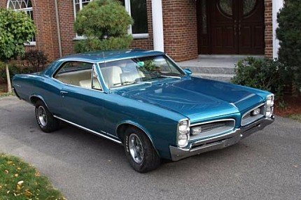 1966 Pontiac Le Mans for sale 100915486