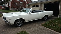 1966 Pontiac Le Mans for sale 100930899