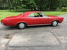 1966 Pontiac Le Mans for sale 100945058