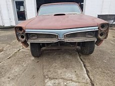 1966 Pontiac Le Mans for sale 100979391