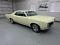 1966 Pontiac Tempest for sale 100789875