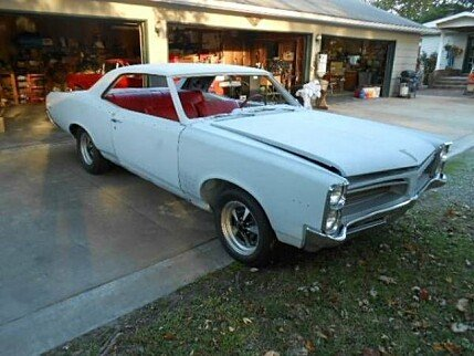 1966 Pontiac Tempest for sale 100828323