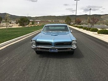 1966 Pontiac Tempest for sale 100828181
