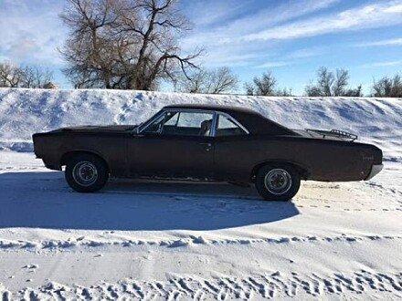 1966 Pontiac Tempest for sale 100966309