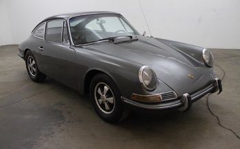 1966 Porsche 911 Coupe for sale 100955912