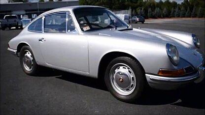 1966 Porsche 912 for sale 100968910
