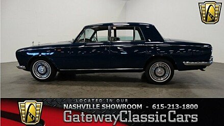 1966 Rolls-Royce Silver Shadow for sale 100775255