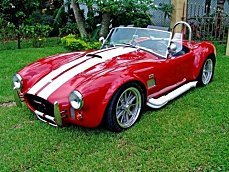 1966 Shelby Cobra for sale 100828156