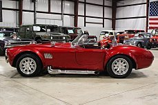 1966 Shelby Cobra for sale 100839690