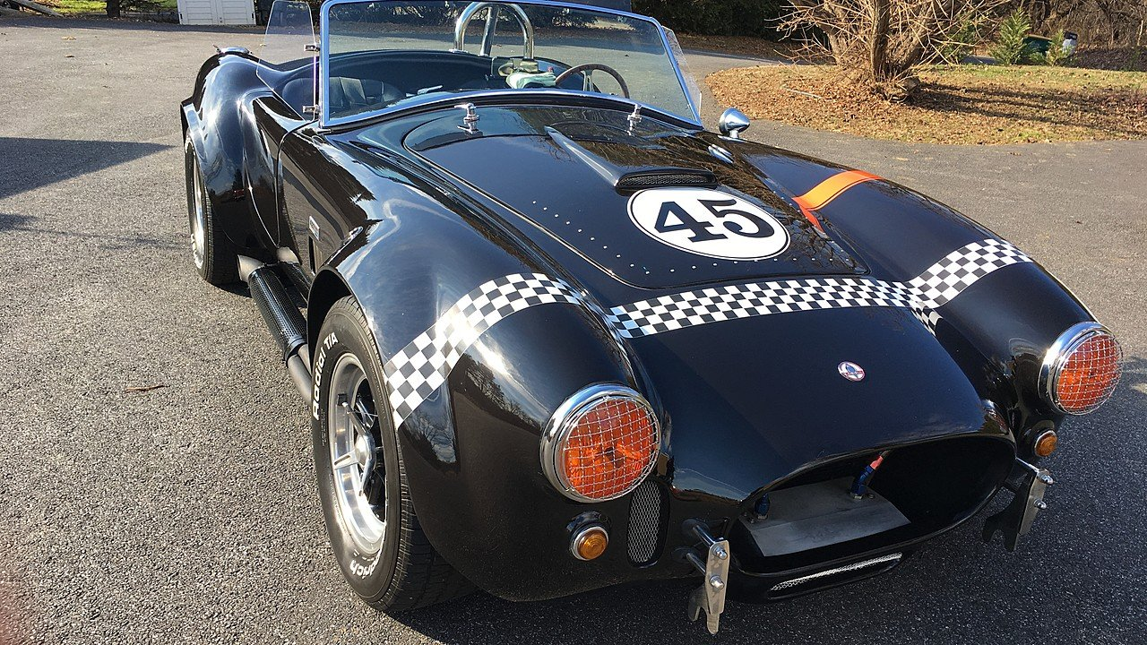 1966 Shelby Cobra for sale 100905584