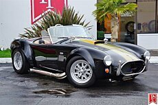 1966 Shelby Cobra-Replica for sale 100740197