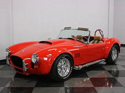1966 Shelby Cobra-Replica for sale 100781121
