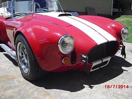 1966 Shelby Cobra-Replica for sale 100815473