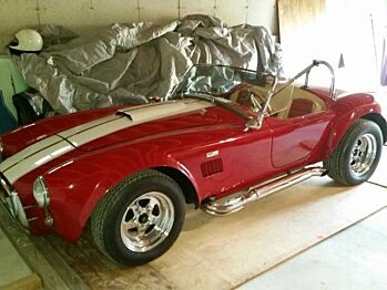 1966 Shelby Cobra-Replica for sale 100976659