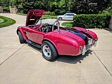 1966 Shelby Cobra-Replica for sale 100887427