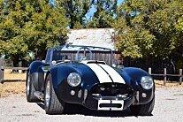 1966 Shelby Cobra-Replica for sale 101022369