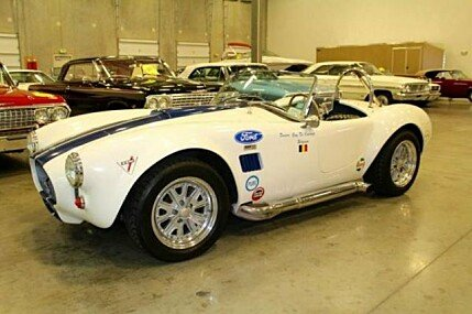 1966 Shelby Cobra for sale 100885500