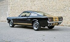 1966 Shelby GT350 for sale 100836043