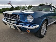 1966 Shelby GT350 for sale 100980067