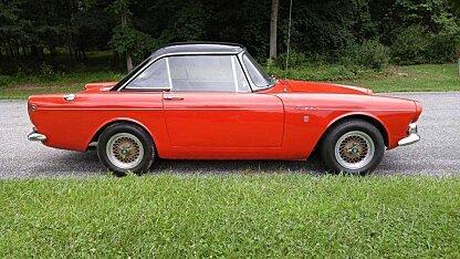 1966 Sunbeam Tiger for sale 100821759