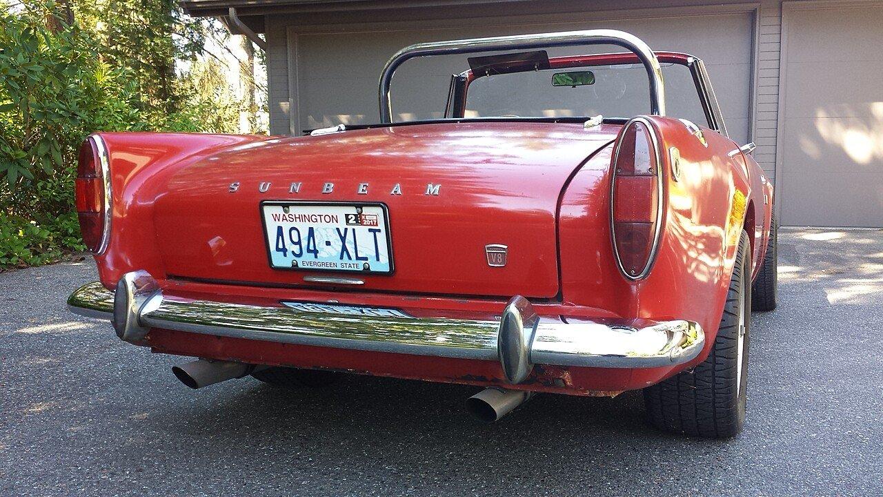 Classic Car Dealers Pacific Northwest