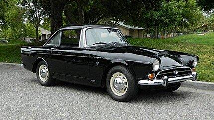 1966 Sunbeam Tiger for sale 100873567