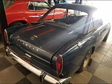 1966 Sunbeam Tiger for sale 100892871