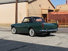 1966 Sunbeam Tiger for sale 100966019