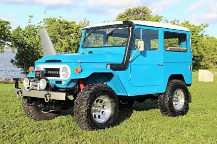 1966 Toyota Land Cruiser for sale 100892165