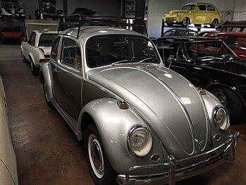 1966 Volkswagen Beetle for sale 100781079