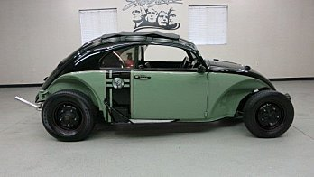 1966 Volkswagen Beetle for sale 100019875