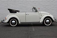 1966 Volkswagen Beetle for sale 100989803