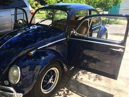 1966 Volkswagen Beetle for sale 100836588