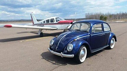 1966 Volkswagen Beetle for sale 100867490