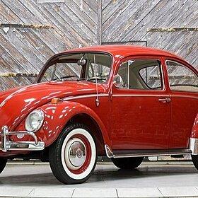 1966 Volkswagen Beetle for sale 100878067