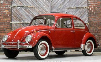 1966 Volkswagen Beetle for sale 100878067