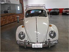 1966 Volkswagen Beetle for sale 100886270