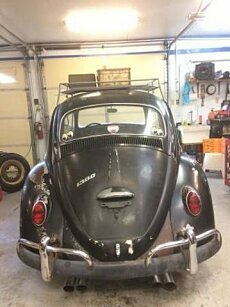 1966 Volkswagen Beetle for sale 100940125