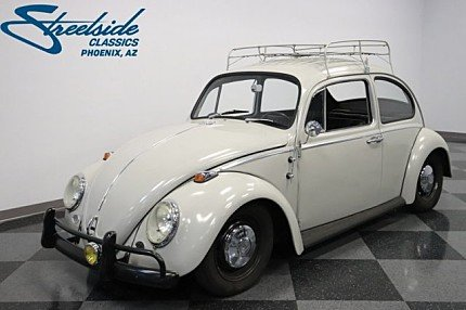 1966 Volkswagen Beetle for sale 100945198