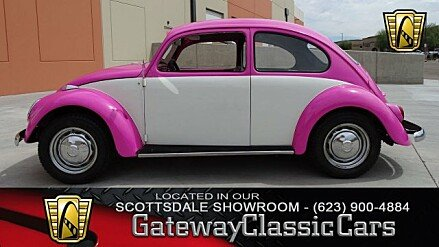 1966 Volkswagen Beetle for sale 100979170