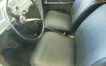 1966 Volkswagen Beetle for sale 101008010