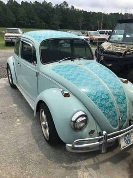1966 Volkswagen Beetle for sale 101026536