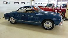 1966 Volkswagen Karmann-Ghia for sale 100873049
