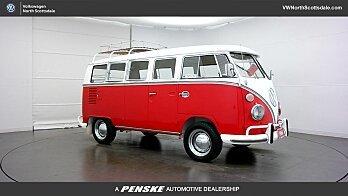 1966 Volkswagen Vans for sale 100944019