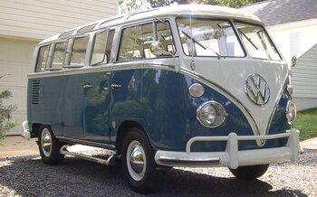 1966 Volkswagen Vans for sale 101003320