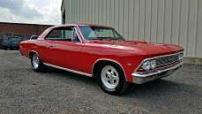 1966 chevrolet Chevelle for sale 101004342