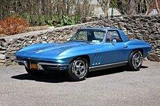 1966 chevrolet Corvette for sale 100980052