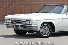 1966 chevrolet Impala for sale 101012506