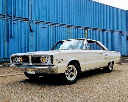 1966 dodge Coronet for sale 101031838